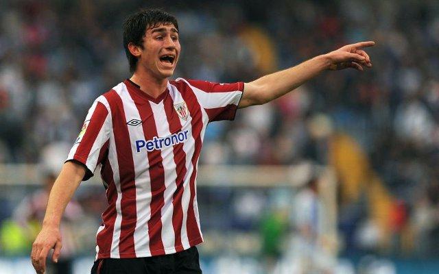 Aymeric Laporte Man United