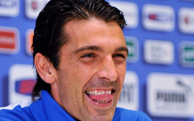 Buffon looks on course to sign a deal with PSG