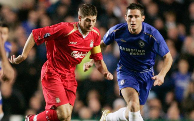 Gerrard Lampard