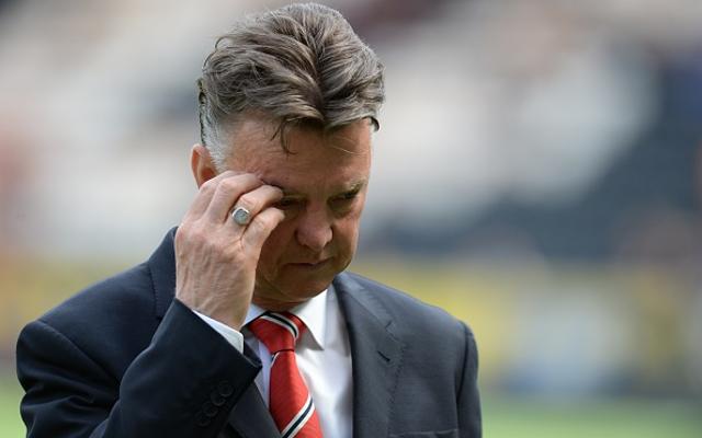 Manchester United Statistics Deliver Damning Verdict On