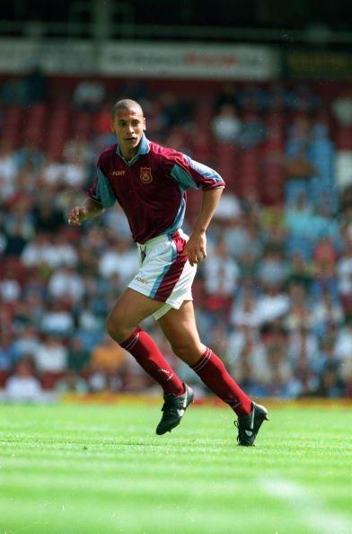 Rio Ferdinand West Ham 1997