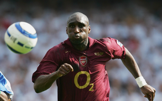 Sol Campbell - Arsenal