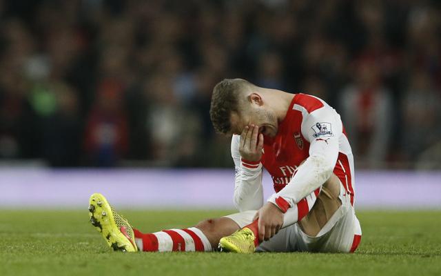 Wilshere Arsenal