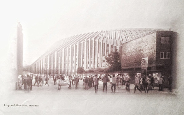 Chelsea stadium plan