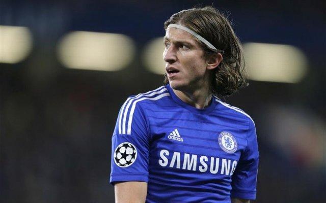 Filipe Luis Chelsea