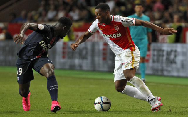 Man United Agree £36.2m Deal To Sign Forward Anthony Martial