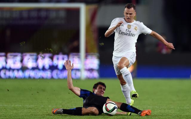Denis Cheryshev Real Madrid