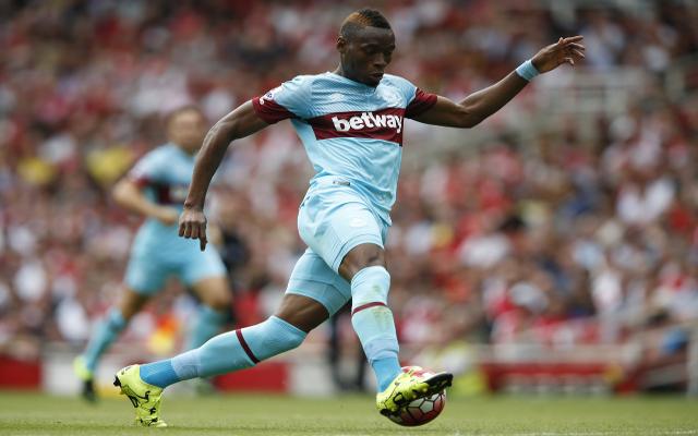 Diafra Sakho West Ham