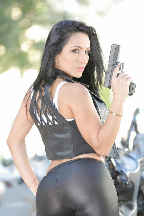 Jeinny Lizarazo 1