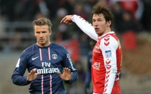 Krychowiak Beckham