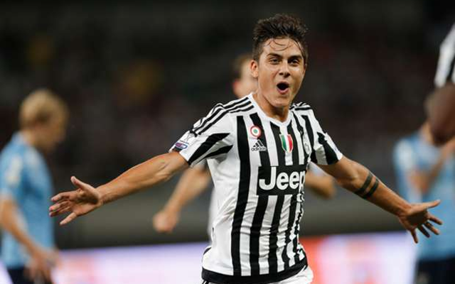 real madrid preparing player plus cash deal for paulo dybala