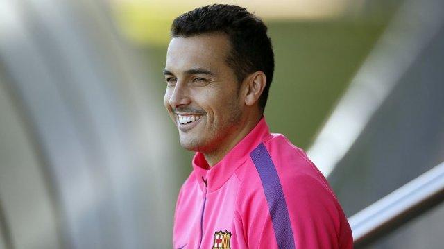 Pedro Man Utd