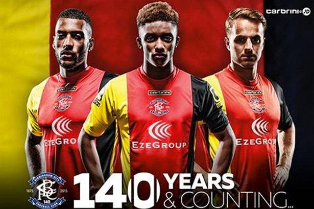 Worst kit Birmingham