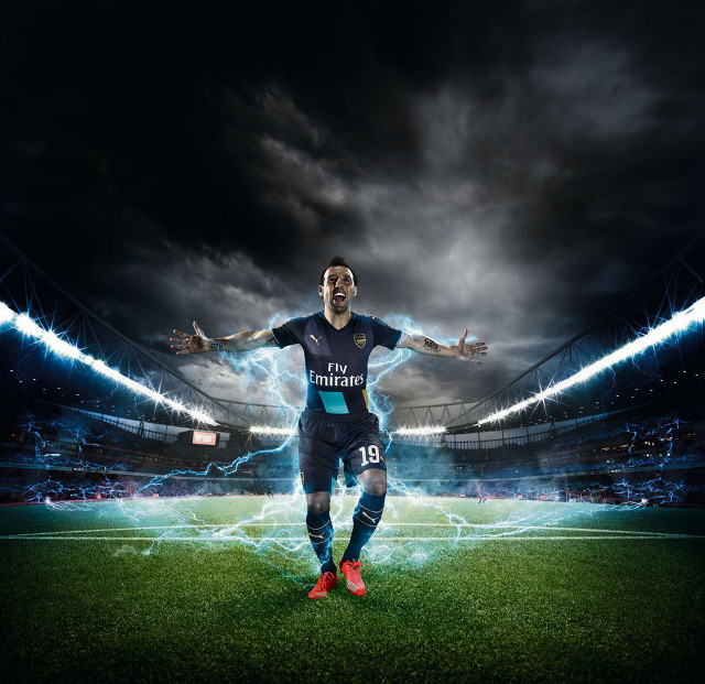 arsenal third kit 4
