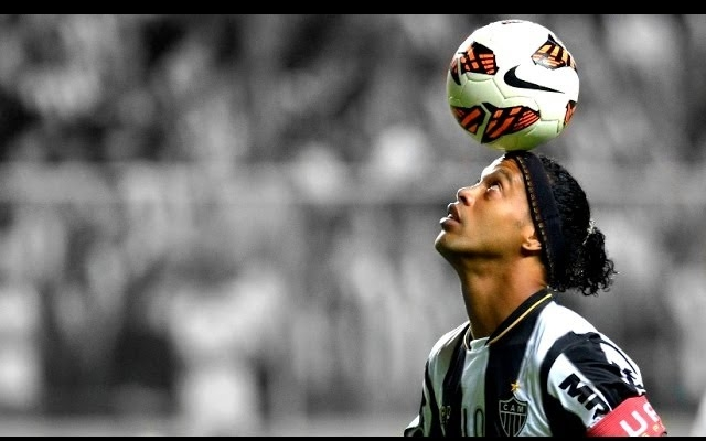 video ronaldinho freestyle