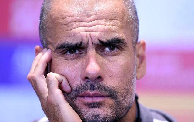 Pep Guardiola PNG DO NOT USE