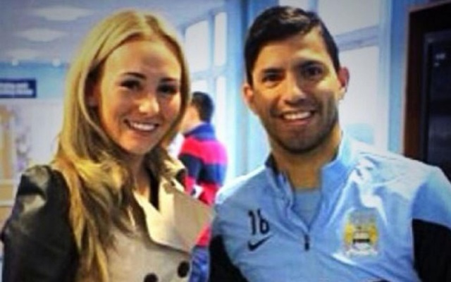 Picture of his Ex-Girlfriend, who goes by the name Toni Duggan.