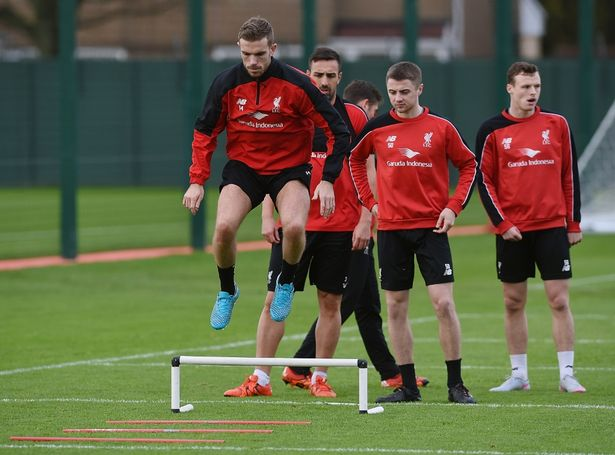 Liverpool-Training-Session-1