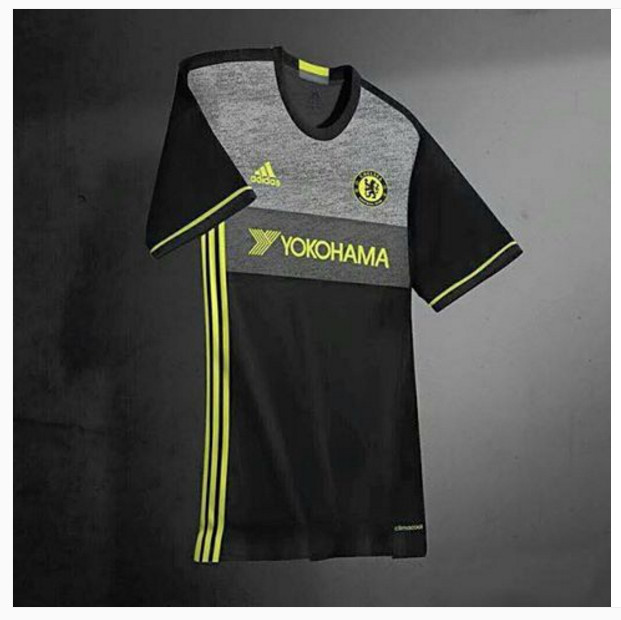 5c16d381a Image) Chelsea kit  Leaked images of 2016-17 shirts