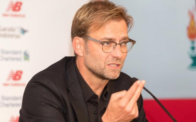 Funny Jurgen Klopp, Liverpool manager