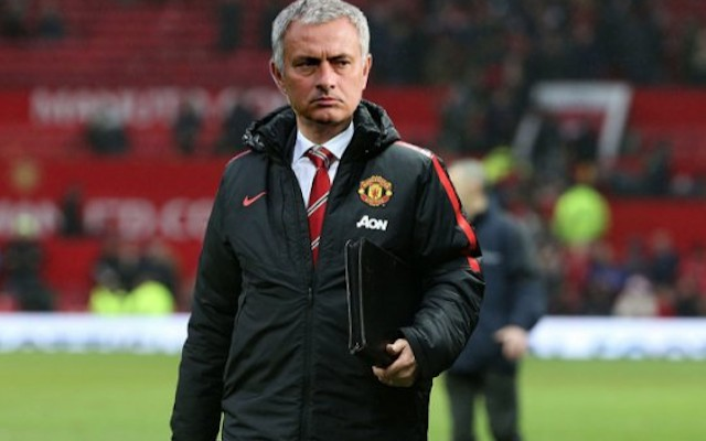 Manchester United Mourinho could be appointed imminently