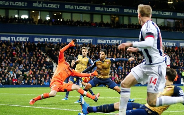 Arsenal Suffer Shock Defeat To Aston Villa