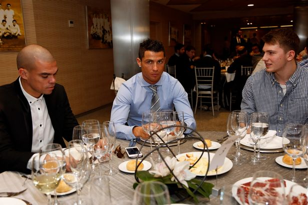 PAY-Real-Madrid-Christmas-party