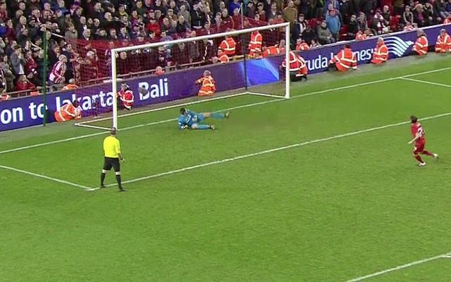Liverpool 0-1 Stoke City (agg 1-1, pens 6-5): Jurgen Klopp
