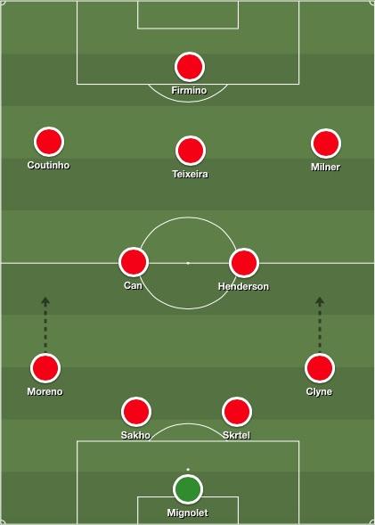 Liverpool tactics 4