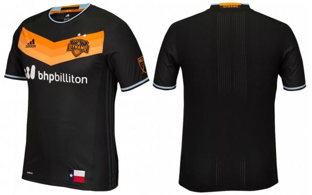 Houston Dynamo kit