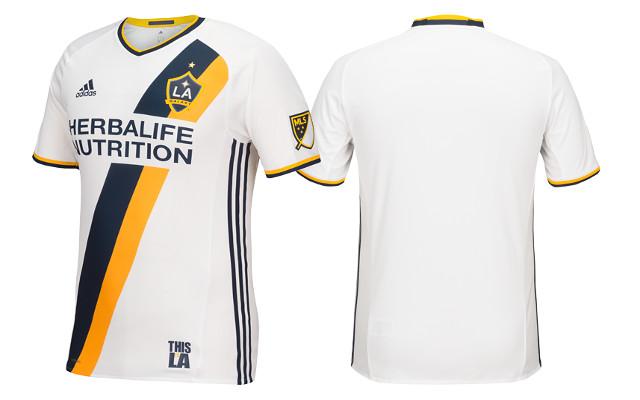 LA Galaxy kit
