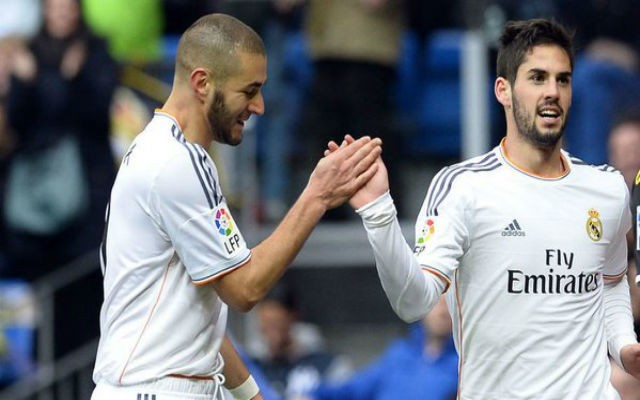 Résumé Vidéo Getafe Real Madrid 1 5 16 04 2016: Video: Getafe 1-5 Real Madrid