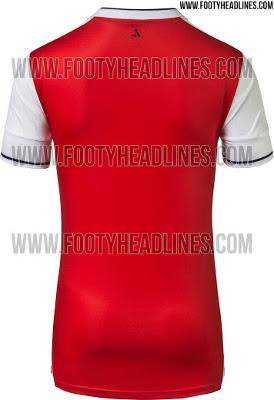 Arsenal kit 2
