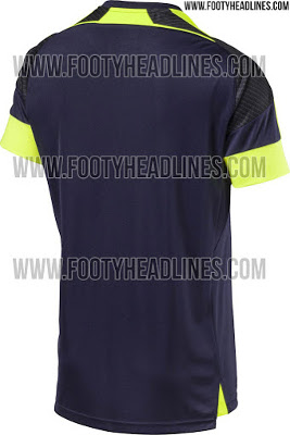 Arsenal third kit 3