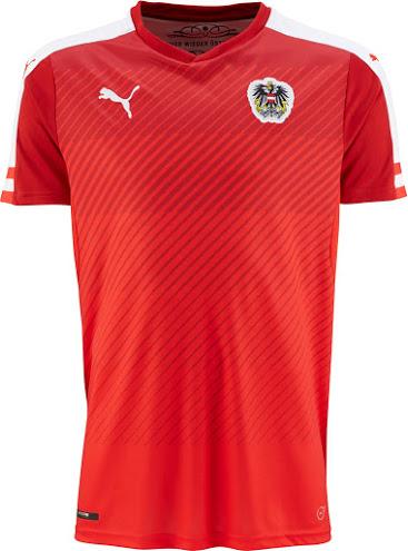 Austria kit 1