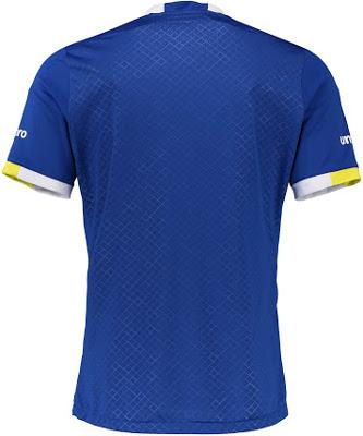 Everton kit 2