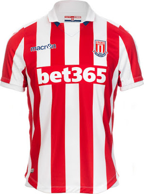 the best attitude 7c208 7eb1b Top 10 new Premier League shirts: Liverpool & Chelsea dominate