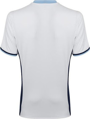 West Brom kit 3