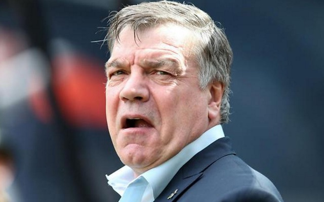 Big Sam Allardyce