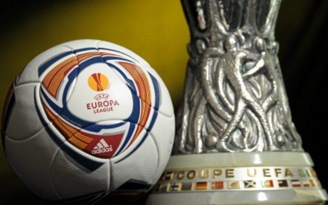 Europa League Quarter Final Draw Arsenal Face Napoli