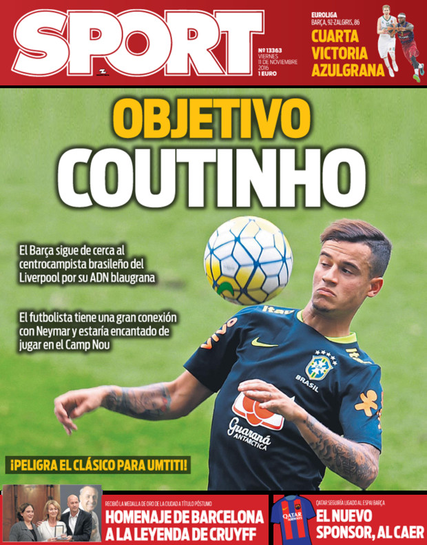 Sport-Coutinho
