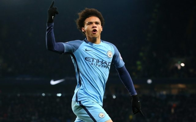 newest collection f8e99 e2a2b Leroy Sane responds to Germany World Cup omission