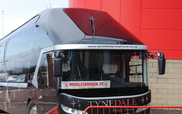 Middlesbrough v West Brom Live Stream | Watch Online