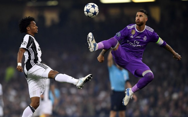 (Video) Sergio Ramos justifies Biggest Sh*thouse in World ...