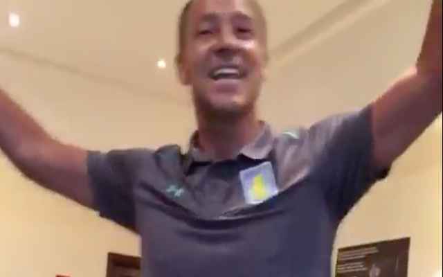 aston villa Terry