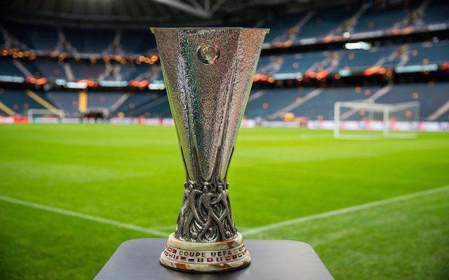 Europa League Last 16 Draw Chelsea Arsenal Learn Fate