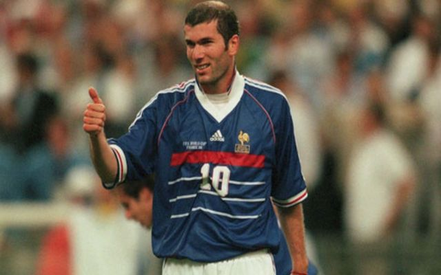Man United turned down signing Zidane for this bizarre reason