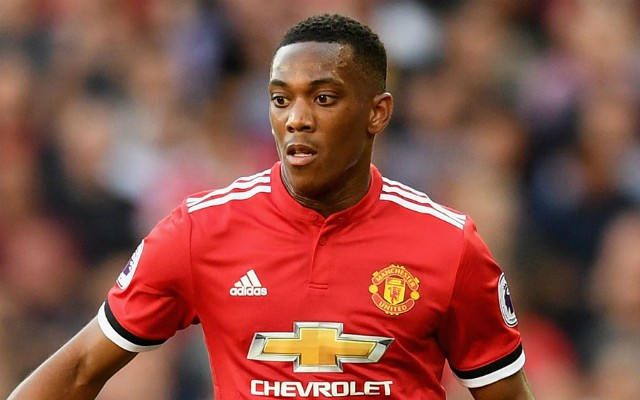 Manchester United News: Jose Mourinho Hails Anthony Martial