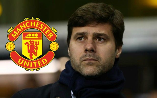Pochettino Manchester United Why Pochettino Ideal For Reds