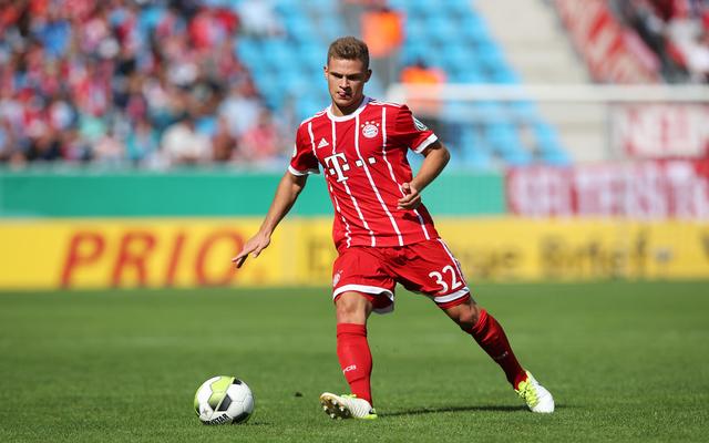Kimmich Bayern Munich
